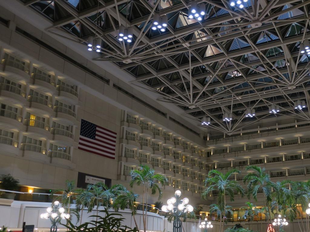 フロリダオーランド空港