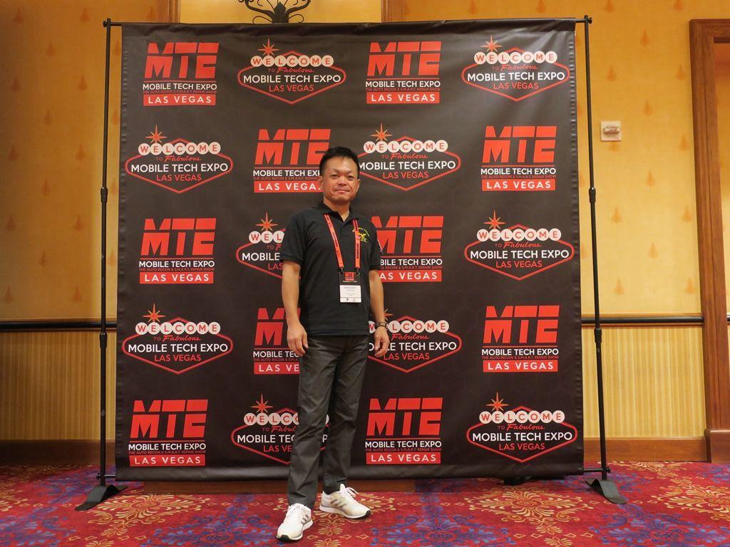 MTE 2019 Las Vegas記念撮影